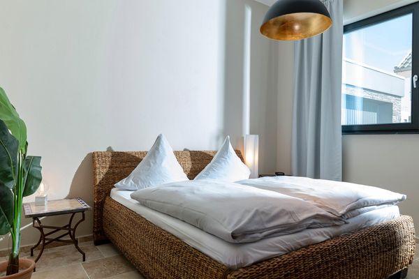 Jazz Cicero  - Schlafzimmer