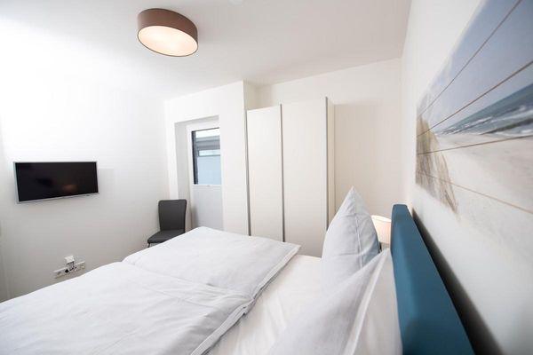Dock 76 Promenade  - Schlafzimmer