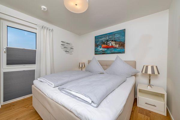 Maria  - Schlafzimmer
