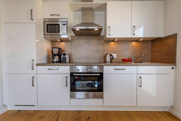Maria  - Küche / Küchenzeile