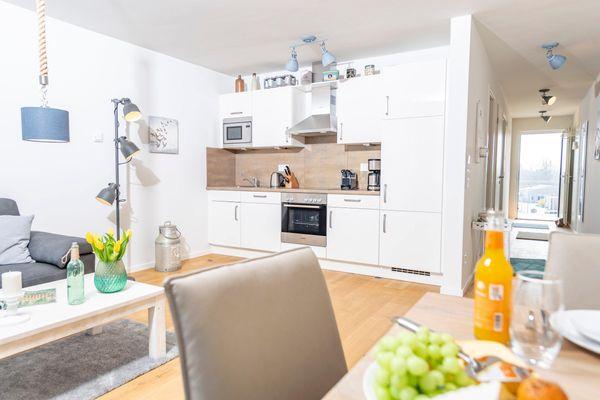 Schleideern  - Küche / Küchenzeile