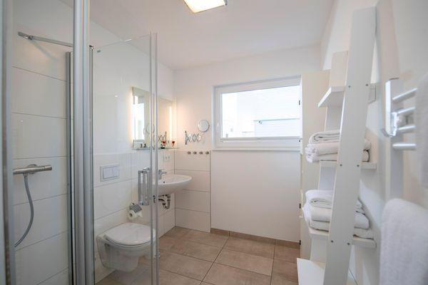 Jule  - Badezimmer
