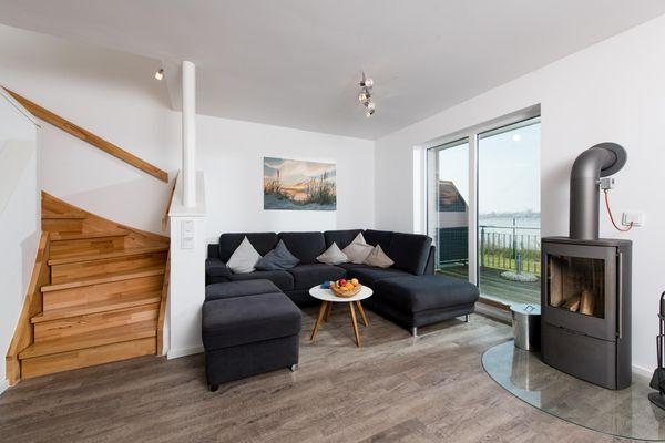 Living  - Wohnzimmer
