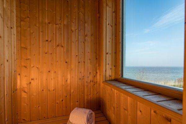 Living  - Sauna