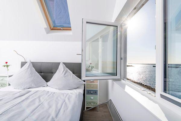 Bayside  - Schlafzimmer
