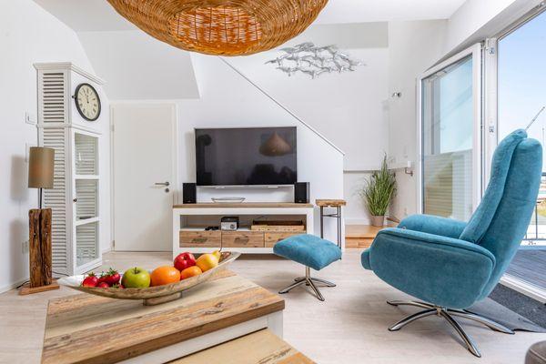 Bayside  - Wohnzimmer
