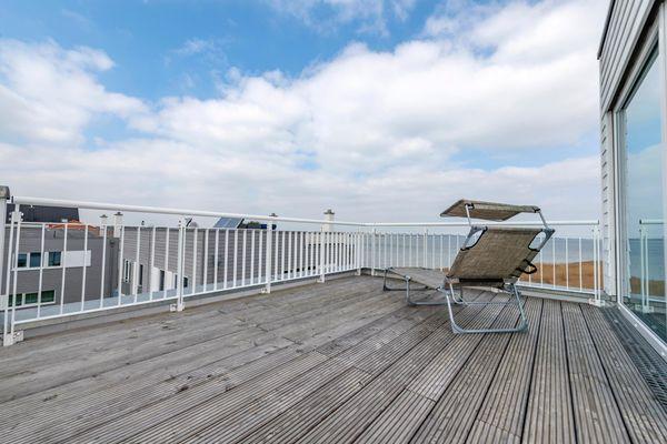 Seaside  - Balkon