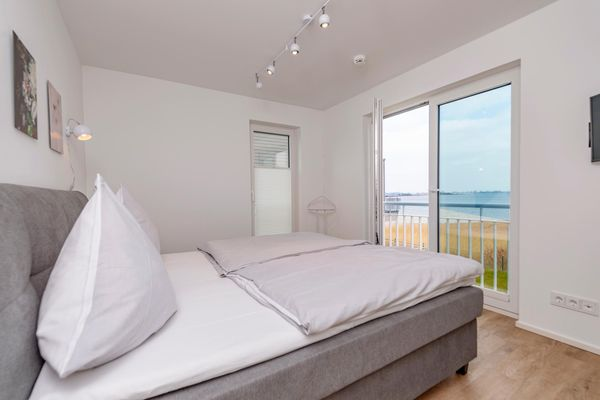 Seaside  - Schlafzimmer