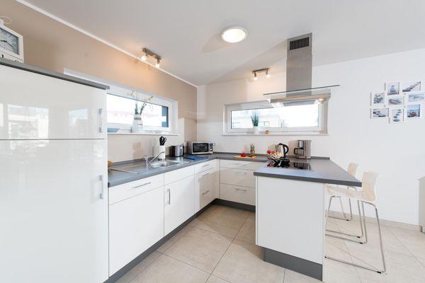 Kompass - Küche / Küchenzeile