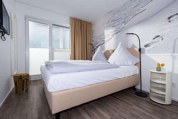 SEAesta - Schlafzimmer