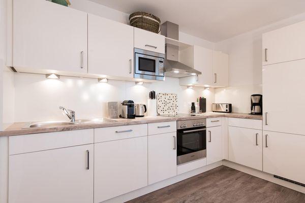 SEAesta - Küche / Küchenzeile