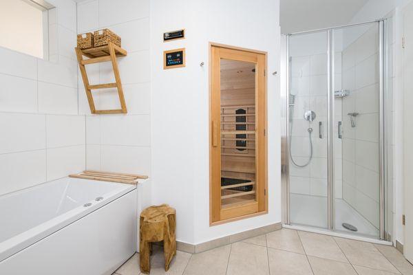 SEAesta - Badezimmer