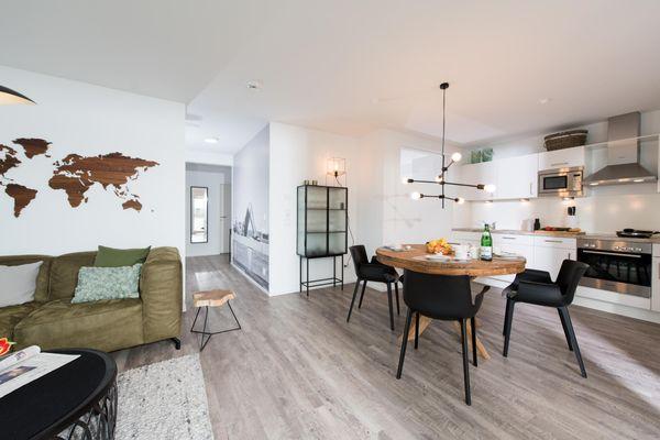 SEAesta - Wohnzimmer