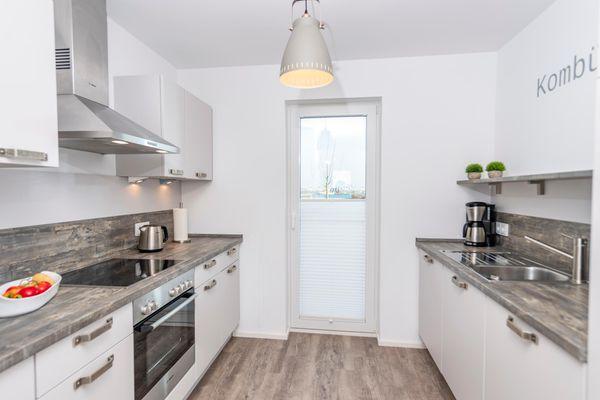 Landgang  - Küche / Küchenzeile