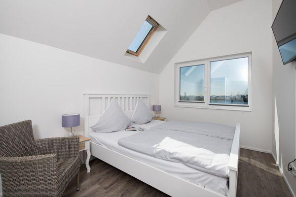Ostseeflair  - Schlafzimmer