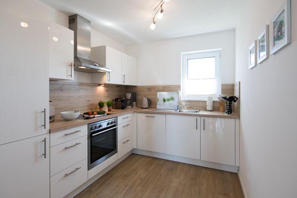 Sunshine  - Küche / Küchenzeile