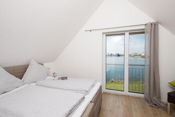 Sunshine  - Schlafzimmer