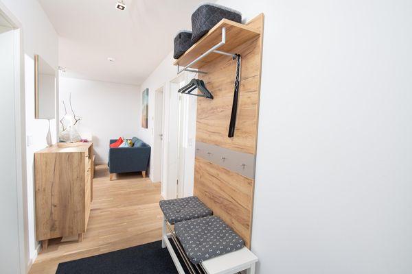 Knuts Koje  - Wohnzimmer