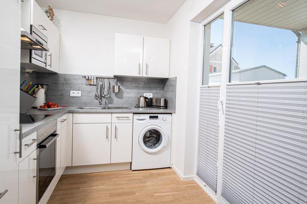 Knuts Koje  - Küche / Küchenzeile