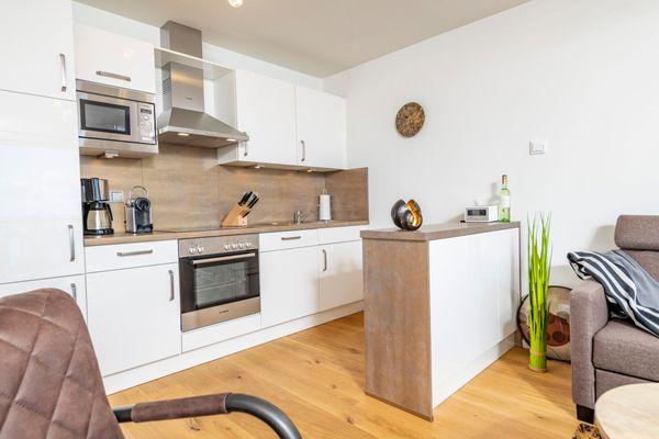Enjoy  - Küche / Küchenzeile