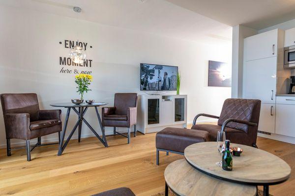 Enjoy  - Wohnzimmer
