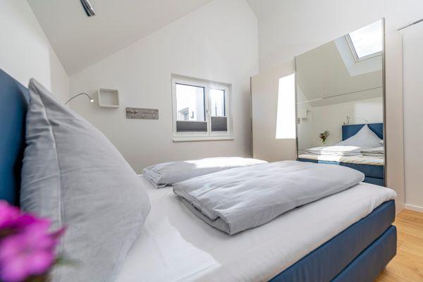 Seenixe  - Schlafzimmer