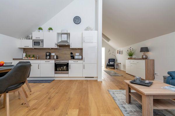 Seenixe  - Küche / Küchenzeile