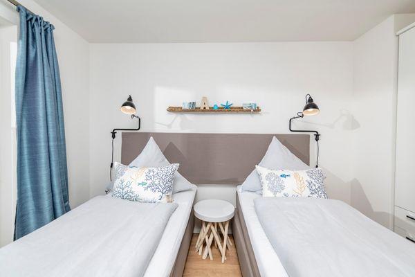 Aquamarina - Schlafzimmer