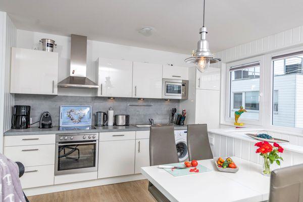 Sea Breeze  - Küche / Küchenzeile