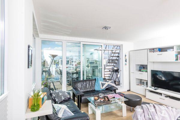 Sea Breeze  - Wohnzimmer