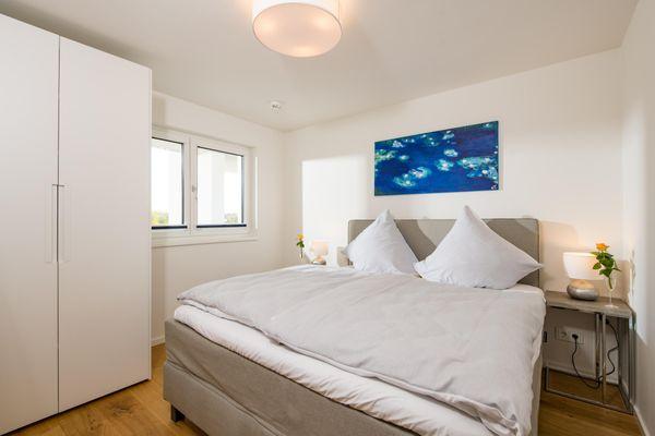 Alma  - Schlafzimmer