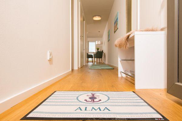 Alma  -