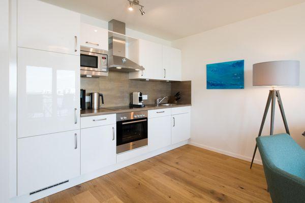 Alma  - Küche / Küchenzeile