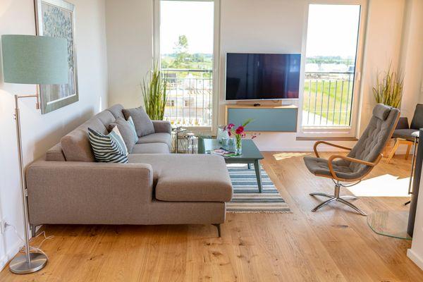Sea View 25 - Penthouse  -
