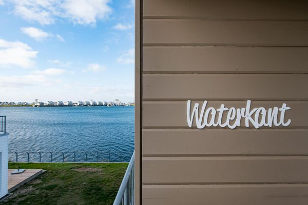 Waterkant  -