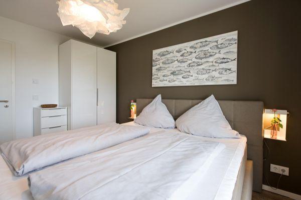 Strandgut  - Schlafzimmer