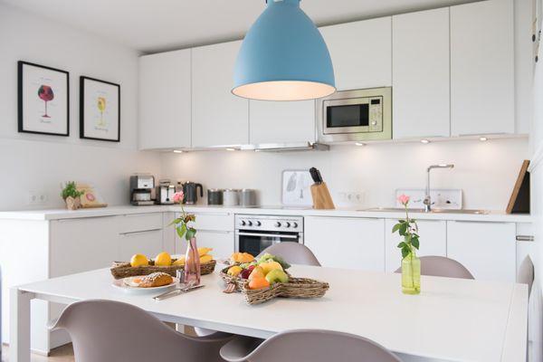 Strandgut  - Küche / Küchenzeile