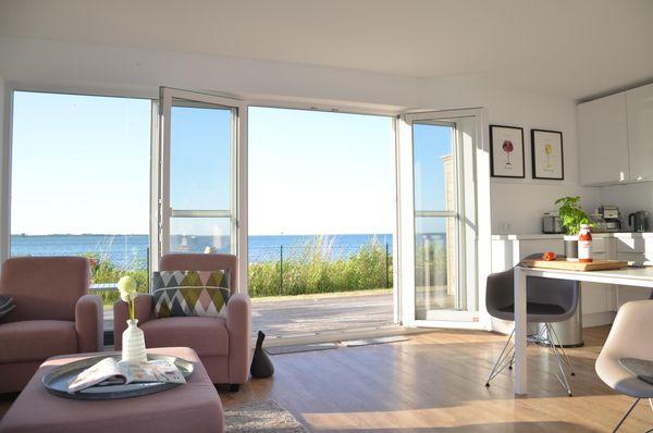 Strandgut  - Wohnzimmer