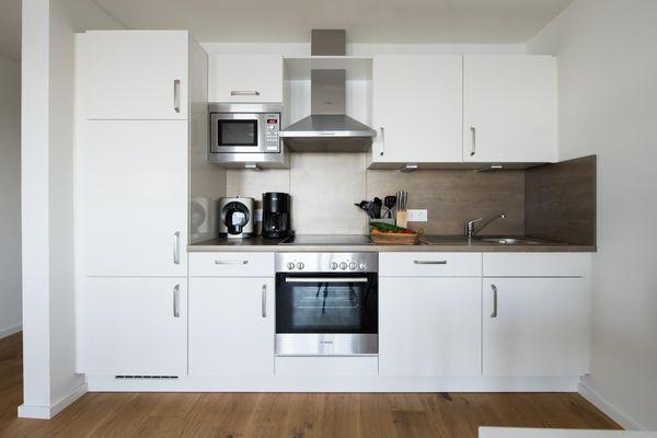 Hafengeflüster  - Küche / Küchenzeile