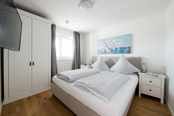 Hafengeflüster  - Schlafzimmer