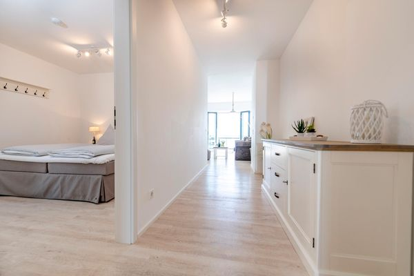 Infinity Lounge  - Wohnzimmer
