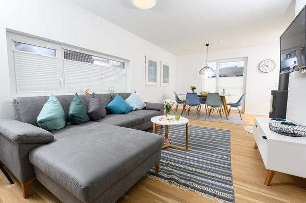 Casa Gran Canaria  - Wohnzimmer