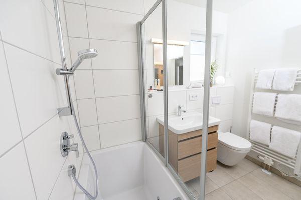 Casa Gran Canaria  - Badezimmer