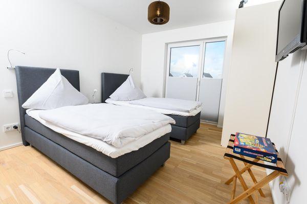 Casa Gran Canaria  - Schlafzimmer
