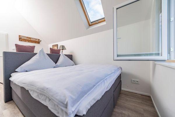 Relax  - Schlafzimmer
