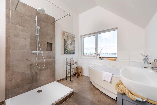 Relax  - Badezimmer