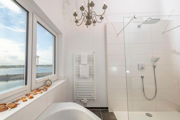 Drachenfisch  - Badezimmer