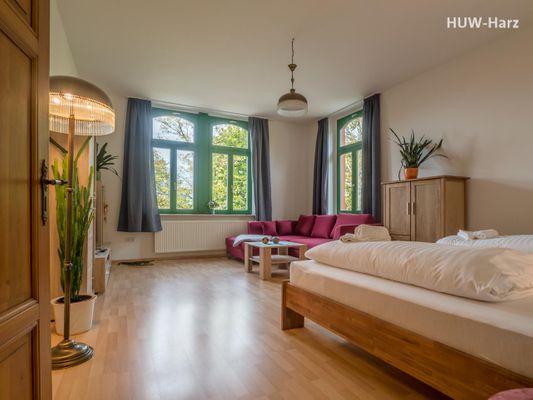Apartment An der Lindenallee