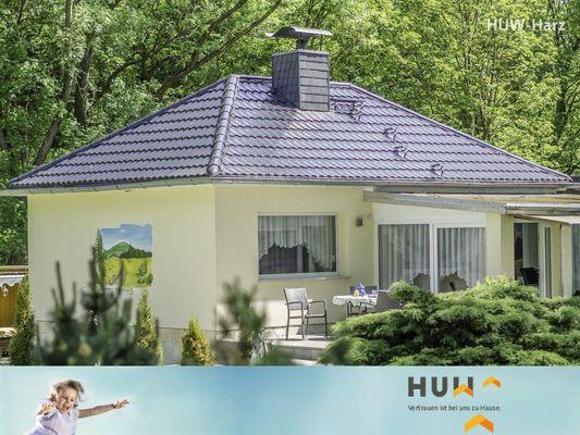 Ferienhaus Monbijou in Elbingerode