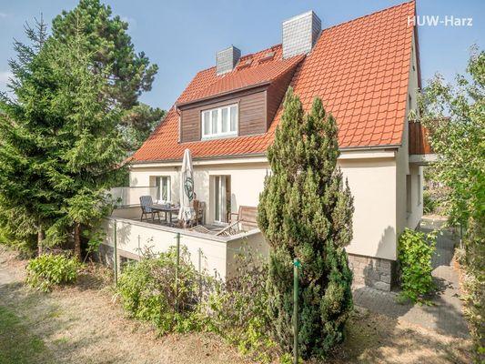 Ferienwohnung im Haus Irene in Wernigerode